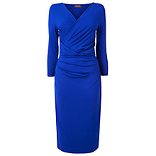 Buy Phase Eight Sylvia Dress, Amparo Blue Online at johnlewis.com