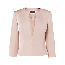 Buy Phase Eight Catherine Jacket, Confetti Pink Online at johnlewis.com