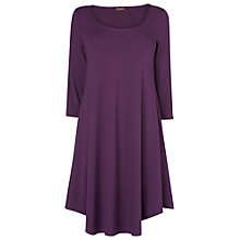 Buy Phase Eight Terrie Trapeze Dress Online at johnlewis.com