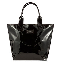 Buy Seafolly Hit the Beach Tote Bag, Black Online at johnlewis.com
