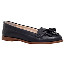 Buy Miss KG Nora Tassel Leather Loafers Online at johnlewis.com