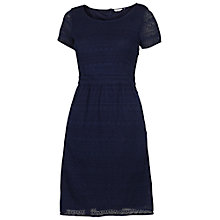 Buy Fat Face Maldon Lace Dress Online at johnlewis.com