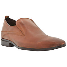 Buy Bertie Rangled Leather Loafers Online at johnlewis.com