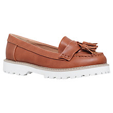 Buy Miss KG Nicolette Cleated Sole Loafers Online at johnlewis.com