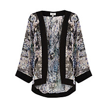Buy Coast Cherry Blossom Kimono, Multi Online at johnlewis.com