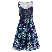Buy Coast Perlia Dress, Multi Online at johnlewis.com