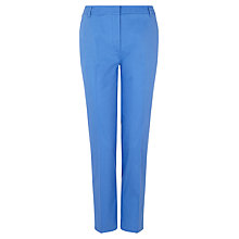 Buy Jaeger Cotton Blend Chinos, Regatta Online at johnlewis.com