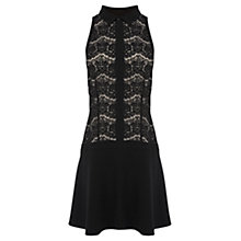 Buy Coast Mirabella Dress, Black Online at johnlewis.com