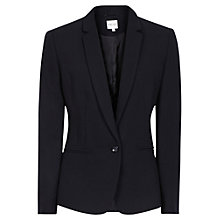 Buy Reiss Murano Slim-Fit Blazer, Night Navy Online at johnlewis.com
