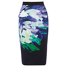 Buy Coast Clancy Skirt, Multi Online at johnlewis.com