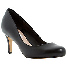 Buy Dune Amelia Court Heels Online at johnlewis.com
