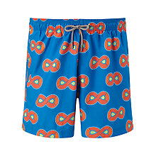 Buy Okun Ali OJU Swim Shorts Online at johnlewis.com