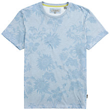 Buy Ted Baker Leerid Floral T-Shirt Online at johnlewis.com