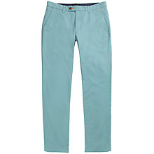 Buy Ted Baker Sorcor Slim Fit Chinos Online at johnlewis.com