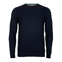 Buy Ted Baker Bosham Crew Neck Jumper Online at johnlewis.com
