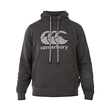 Buy Canterbury of New Zealand Essentials OTH Hoodie, Grey Online at johnlewis.com