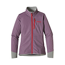 Buy Patagonia All Free Jacket, Purple Online at johnlewis.com
