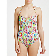 Buy Phax Bossa Nova Swimsuit, Multi Online at johnlewis.com