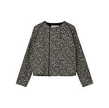 Buy Gerard Darel Jacket, Black Online at johnlewis.com
