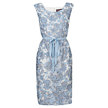 Buy Phase Eight Audrina Dress, Mist Online at johnlewis.com