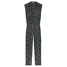 Buy Gerard Darel Ange Jumpsuit, Chlorophyle Online at johnlewis.com