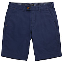 Buy Ted Baker Shoaks Chino Shorts Online at johnlewis.com