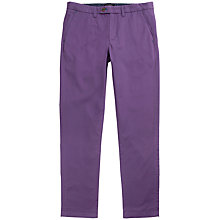 Buy Ted Baker Chaade Classic Fit Chinos Online at johnlewis.com