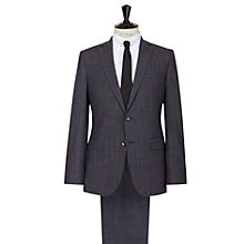 Buy Reiss Julius Modern Fit Wool Two Piece Suit, Blue Online at johnlewis.com