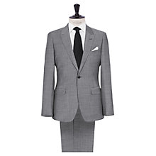 Buy Reiss Youngs Two Piece Suit, Grey Online at johnlewis.com