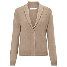 Buy John Lewis Cashmere Shawl Collar Cardigan Online at johnlewis.com