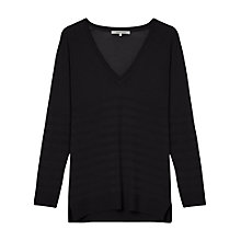 Buy Gerard Darel Anywhere Jumper, Black Online at johnlewis.com