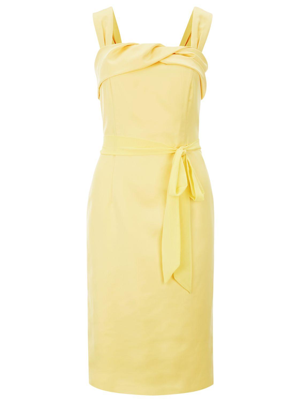 kaliko satin prom dress pastel yellow, kaliko, satin, prom, dress, pastel, yellow, 8|18|16|12|14|20|10, women, plus size, womens dresses, special offers, womenswear offers, womens dresses offers, 1851385