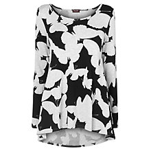 Buy Phase Eight Belle Butterfly Top Online at johnlewis.com