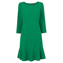 Buy Phase Eight Karis Dress, Green Online at johnlewis.com