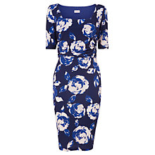 Buy Phase Eight Tilda Rose Dress, Blue Online at johnlewis.com