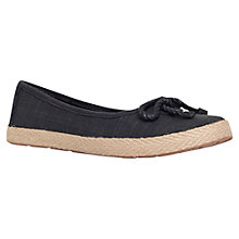 Buy UGG Syleste Flat Espadrille Pumps Online at johnlewis.com