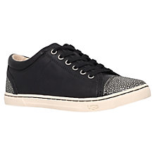 Buy UGG Taya Suede Trainers Online at johnlewis.com
