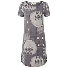 Buy White Stuff Waterway Dress, Grey Online at johnlewis.com