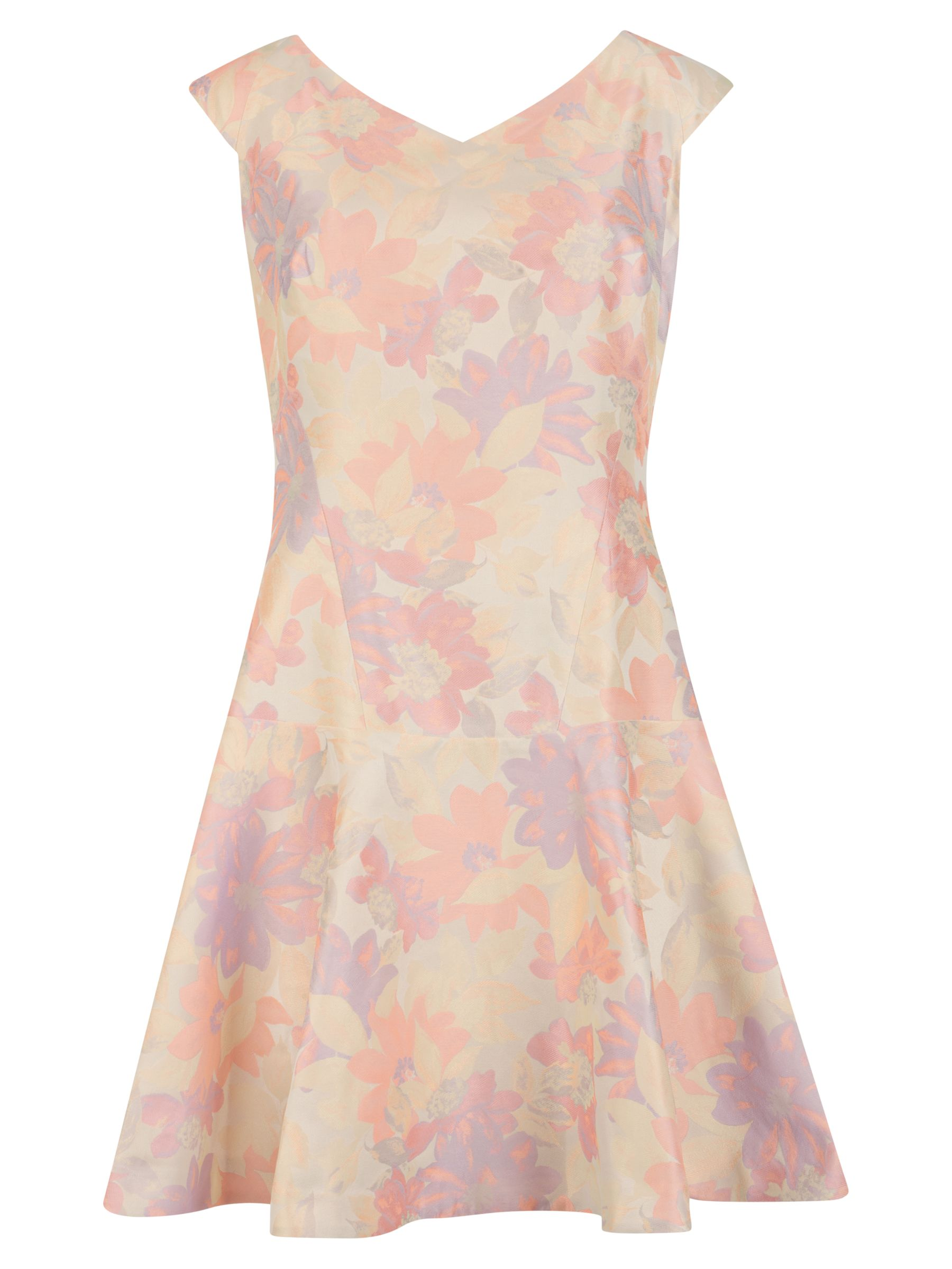 ted baker floral flippy jacquard dress nude, ted, baker, floral, flippy, jacquard, dress, nude, ted baker, 0|3|4|5|1|2, special offers, womenswear offers, 30% off selected ted baker, women, womens dresses, gifts, wedding, wedding clothing, female guests, inactive womenswear, outfit ideas, fashion magazine, womenswear, men, brands l-z, 1873404