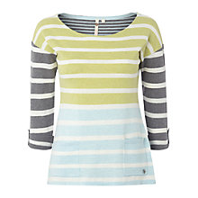 Buy White Stuff Colada Knit Jumper, Soft Apple Online at johnlewis.com