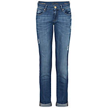 Buy DL Nineteen Sixty One Riley Boyfriend Jeans, Dilorio Online at johnlewis.com
