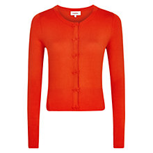Buy Louche Bow Front Cardigan Online at johnlewis.com