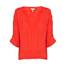 Buy Joie Marru Matte Silk Top Online at johnlewis.com