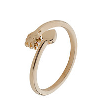 Buy kate spade new york Arrow Wrap Ring Online at johnlewis.com