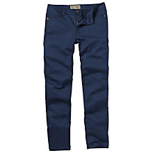 Buy Fat Face Cropped Jeggings, Indigo Online at johnlewis.com