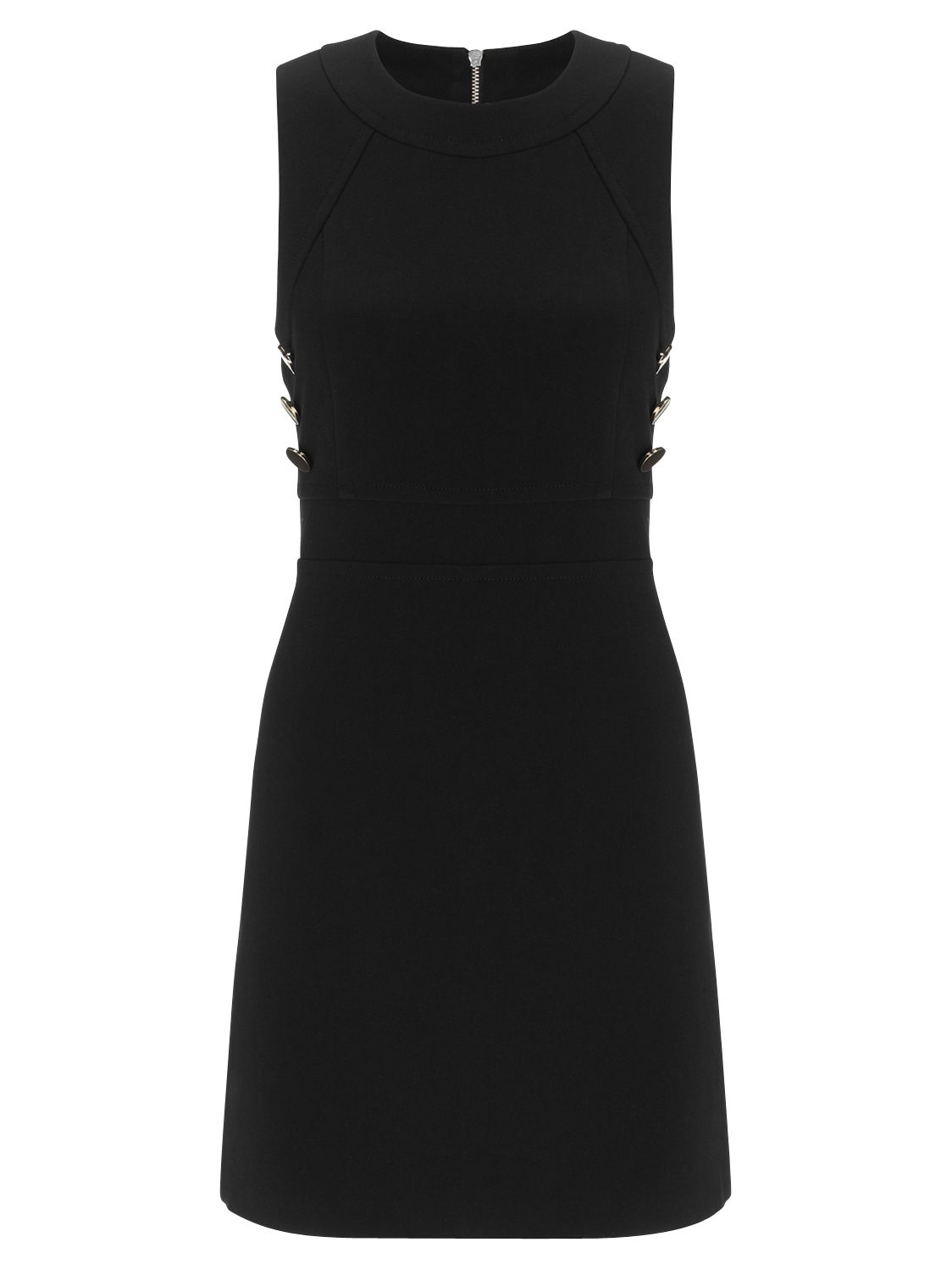 warehouse button detail shift dress midnight, warehouse, button, detail, shift, dress, midnight, 12|14, women, womens dresses, special offers, womenswear offers, warehouse (copy), womens dresses offers, latest reductions, 1855337