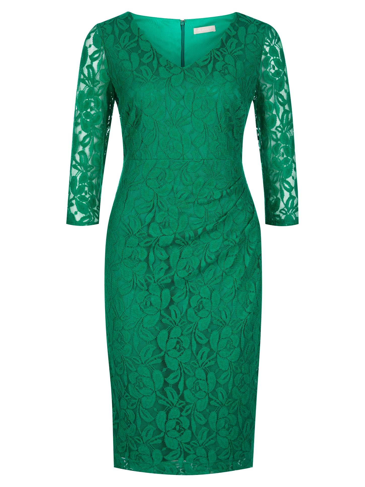planet lace dress emerald, planet, lace, dress, emerald, 8|18|12|14|16|20, women, plus size, womens dresses, gifts, wedding, wedding clothing, female guests, special offers, womenswear offers, womens dresses offers, latest reductions, 1854470