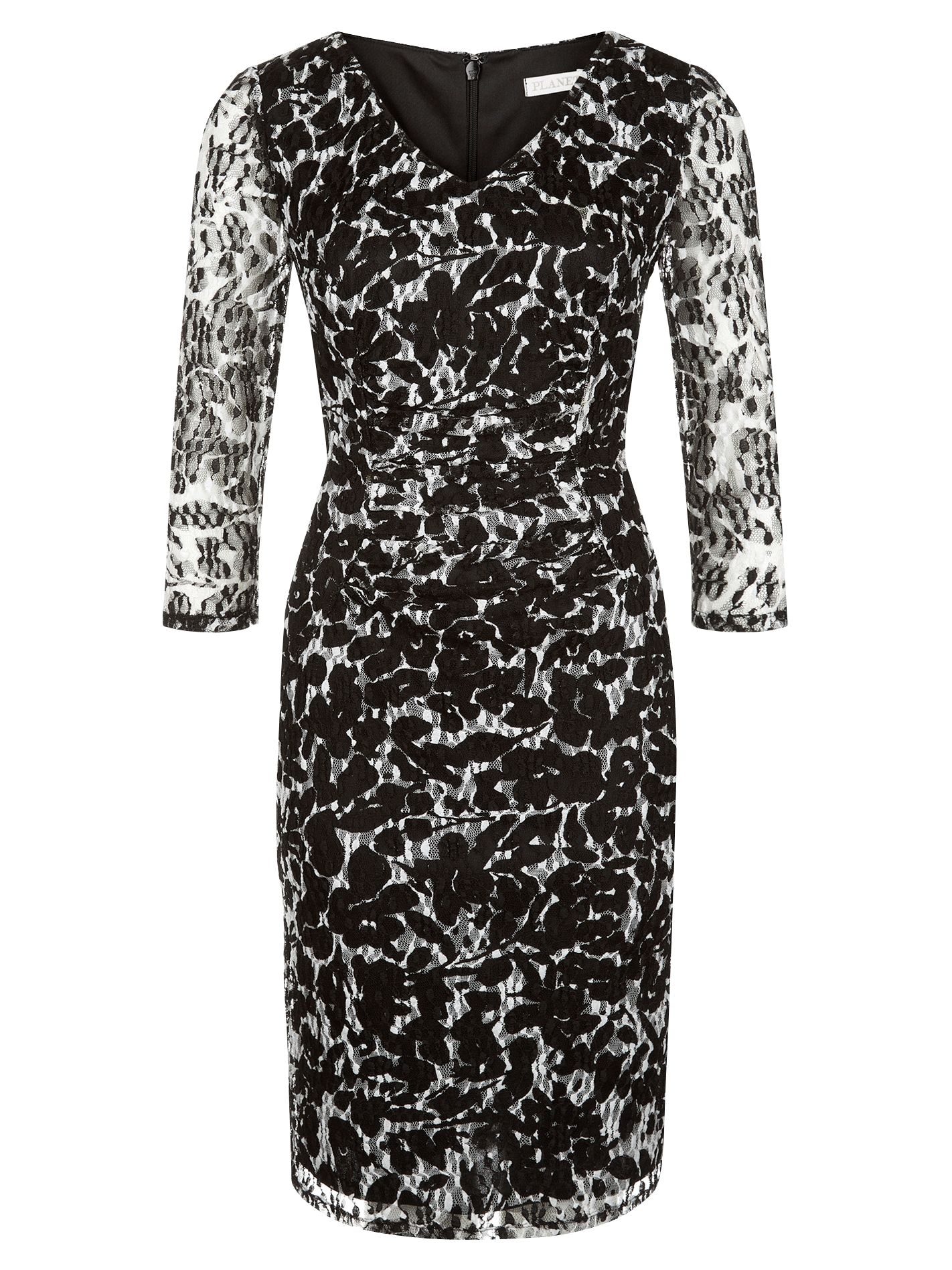 planet lace dress black / white, planet, lace, dress, black, white, 8|16|18|20|14|12|10, women, plus size, womens dresses, special offers, womenswear offers, latest reductions, womens dresses offers, 1855094
