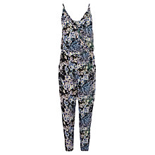 Buy Coast Cherry Blossom Jumpsuit, Multi Online at johnlewis.com