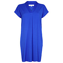 Buy Damsel in a dress Bondi Dress, Royal Blue Online at johnlewis.com